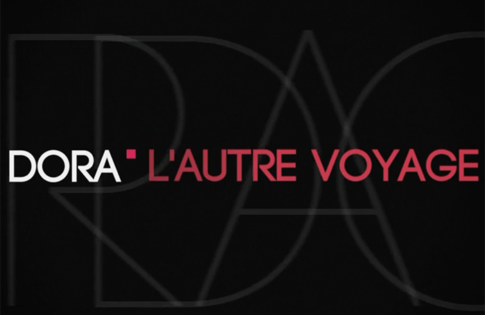 DORA, l'autre voyage