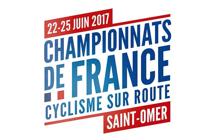 Championnat de France Cyclisme